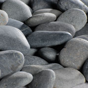 Decorative Pebbles - Seaside - 9L - 3/6 cm